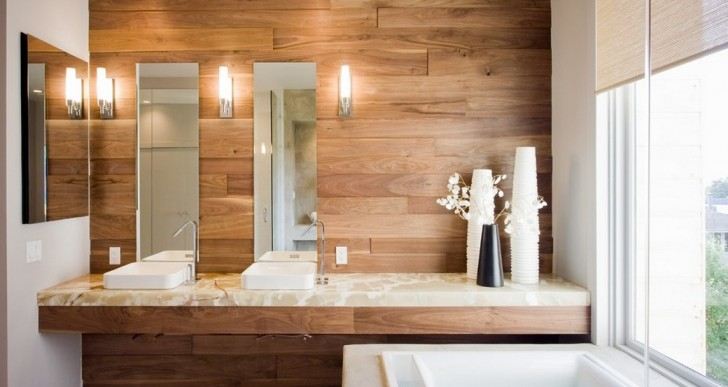 How to Transform your Old Bathroom into a Modern One