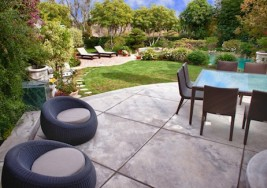 Creative Patio Trends for your Backyard Porch