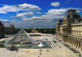 Guest Blogger: Why Paris is Perfect for a Family Vacation