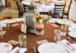 Easy Tips to Plan a Rustic-Inspired Country Wedding