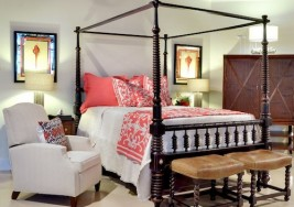 How to Create a Cooling Summer Bedroom this Season