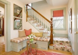 Guest Blogger: Creating an Inviting Entryway for Your Home
