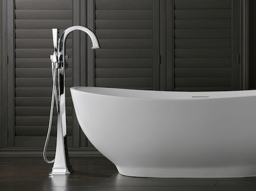 Brizo tub filler_Stagetecture