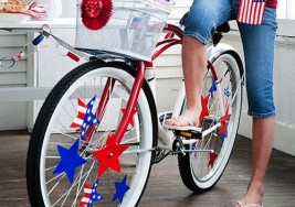 Free Labor Day Patriotic Kids' Crafts & Activities