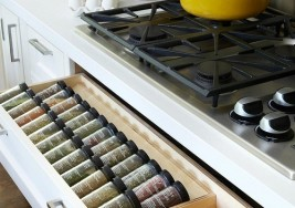 Organizing your Kitchen for Back to School Time