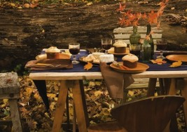 Inspiring Ideas for Fall-Themed Dining Table Decor