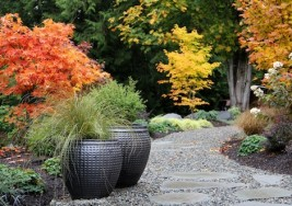 Give Your Garden a Makeover Before Autumn Returns