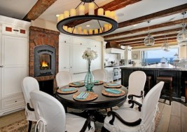 How to Choose A Gorgeous Dining Room Chandelier