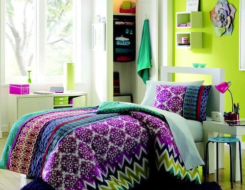 5 Essentials For Your College Dorm Room this Year