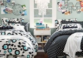 Easy Ways to Organize Your College Dorm Room