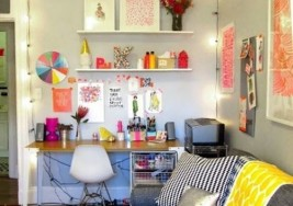 Easy Ways to Personalize your Dorm Room this Year