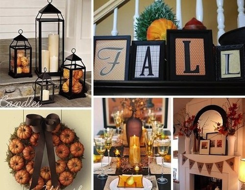 DIY Sat. #159 – How to Bring Fall Inspiration into your Home (Video)