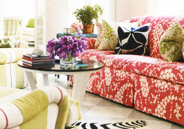 Waking Up Your Interiors with Modern Floral Inspiration