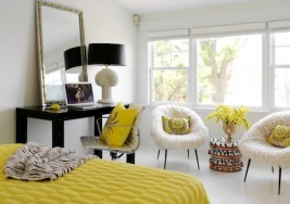 Guest Blogger: How to Modernize your Unused Spare Bedroom