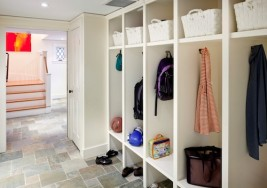 How to Get Your Mudroom Ready for Back to School