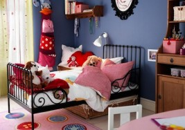 Top Tips for Saving Space in Your Kids' Bedroom