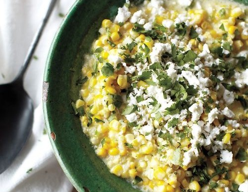 Late Summer BBQ Side: Sweet Cream Corn – Texas Style!