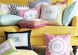 Adding a Decorative Punch to Your Decor With Pillows
