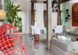 How To Choose an Inspiring Tropical Color Palette