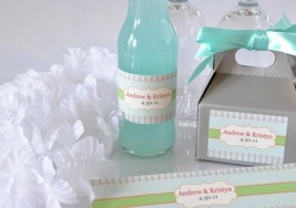 Creative DIY Personalized Wedding Favor Ideas