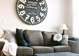4 Easy Ways to Declutter & Organize Your Living Room