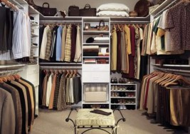 3 Easy Steps to Organizing your Closets this Fall