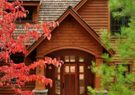 Choosing My Home Fall Maintenance Project with HomeAdvisor