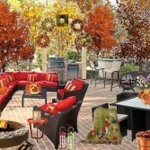 Olioboard_Stagetecture_fall outdoor entertaining