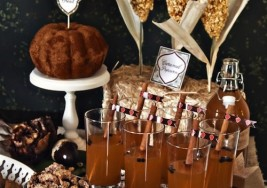 Fun Ideas to Throw an Autumn Party this Season