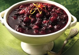 Harvest Ripened Cranberry Sauce Recipe
