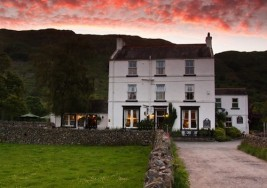 Autumn Travel Getaways to the English Lake District