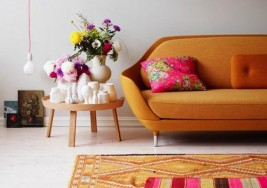 How to Choose the Warmest of Autumn Interior Colors