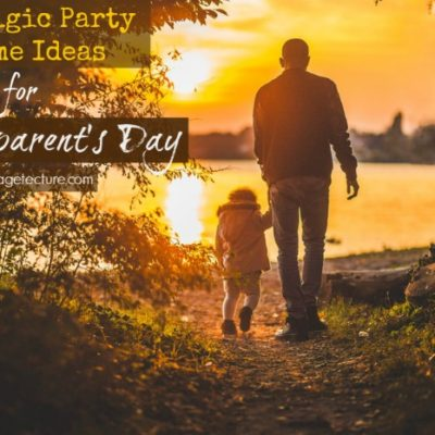 Nostalgic Party Theme Ideas for Grandparents Day