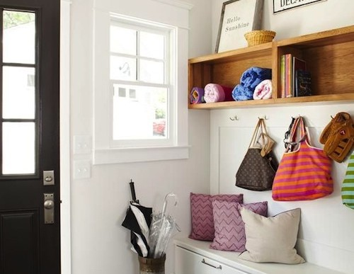 Simple Ways to Organize Your Fall Home