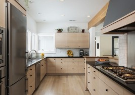 How to Clean your Kitchen Thoroughly in Less Time