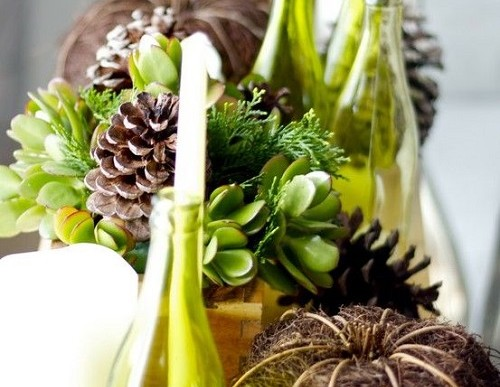 Inspiring Ideas for Fall Table Centerpieces