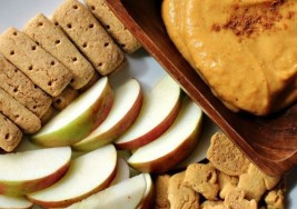 Perfect Autumn Dessert: Pumpkin Pie Dip Recipe