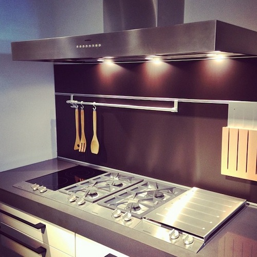 Gaggenau's Innovative Cooking Experience – #BlogTourLA Highlight