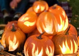 Halloween Decorating Ideas to Make Your Home Ready