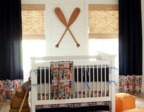Cost-Effective Ideas for Creating a Charming Nursery