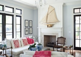 Easy Ways to Bring Coastal Decor Inspiration to your Home
