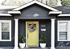 3 Simple Ways to Add Curb Appeal to your Outdoor Home