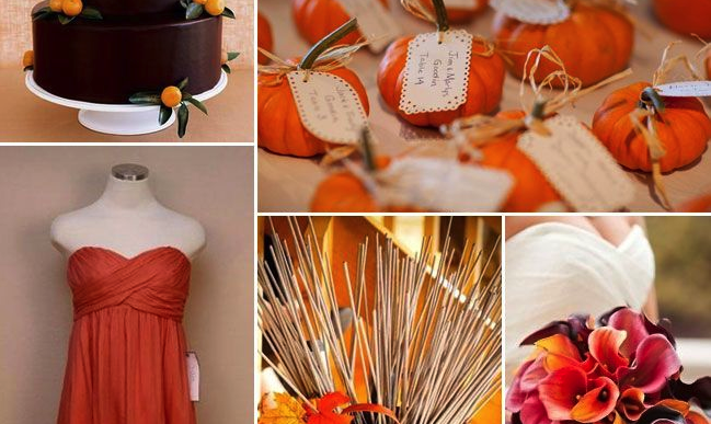 Tips for the Best Fall Wedding Decorations