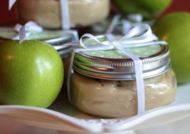 Heath Candy & Autumn Apple Dip Recipe