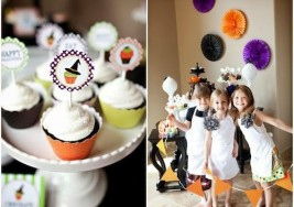 Tips for Throwing a Creative Halloween Party for Kids