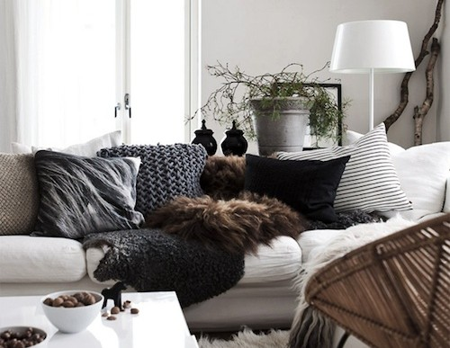 Winter Decorating Ideas for a Festive Home