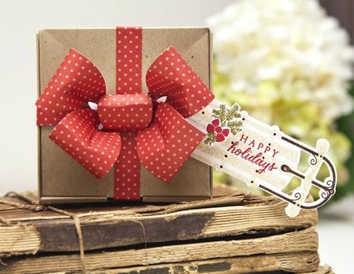 How to Find the Perfect Holiday Hostess Gifts
