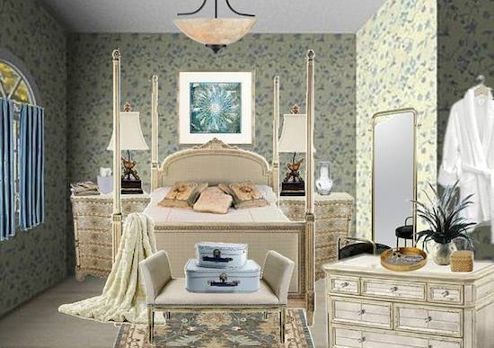 Olioboard Inspiration: Preparing your Holiday Guest Room