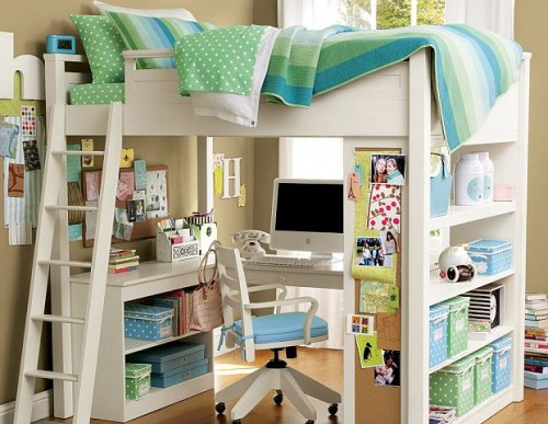 Helpful Ways to Organize Kids' Rooms for the Holidays