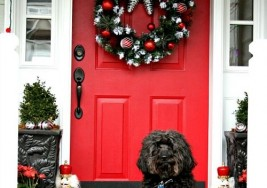 Tips for Holiday Decorating with Feng Shui